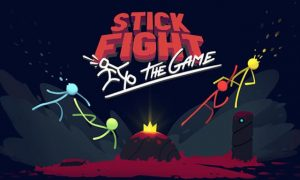 Stick Fight: PC Latest Version Game Free Download