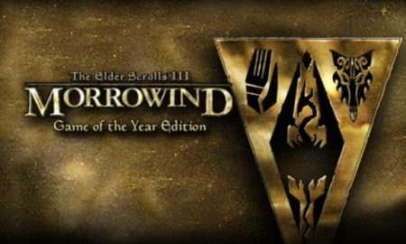 The Elder Scrolls III: Morrowind Game of the Year Edition iOS/APK Version Full Game Free Download