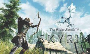 The Elder Scrolls v: Skyrim iOS Latest Version Free Download