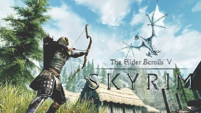 The Elder Scrolls v: Skyrim iOS Latest Version Free Download