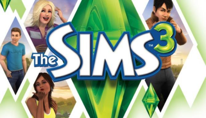 The Sims 3: Seasons iOS Latest Version Free Download