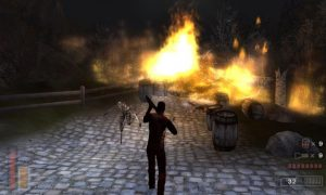 The Suffering PC Game Latest Version Free Download