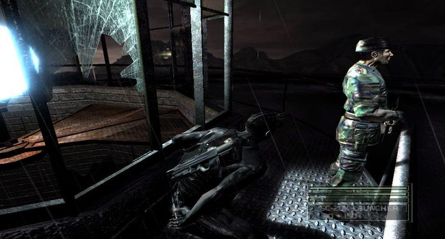 Tom Clancy's Splinter Cell Chaos Theory iOS/APK Version Full Game Free Download