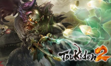 Toukiden 2 iOS/APK Version Full Game Free Download