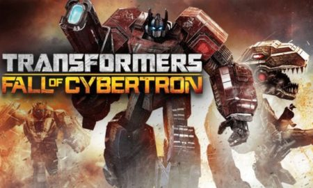 Transformers Fall of Cybertron PC Version Full Game Free Download