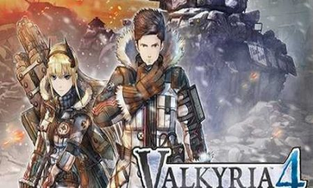 Valkyria Chronicles 4 iOS/APK Full Version Free Download