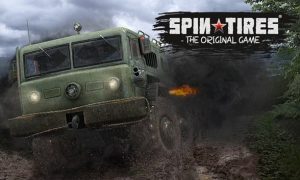 Spintires PC Version Game Free Download