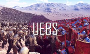 Ultimate Epic Battle Simulator PC Full Version Free Download