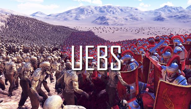 Ultimate Epic Battle Simulator PC Full Version Free Download