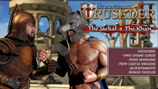 Stronghold Crusader 2 PC Latest Version Free Download
