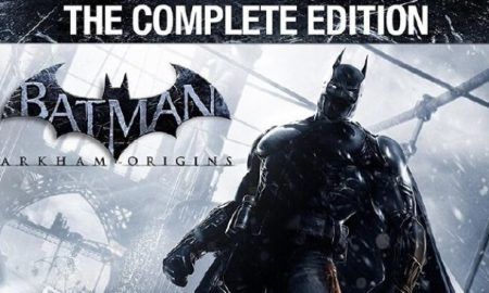 Batman: Arkham Origins PC Latest Version Game Free Download