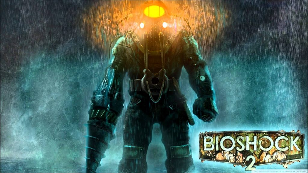 BioShock 2 Remastered PC Full Version Free Download