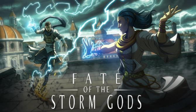 Fate of the Storm Gods iOS/APK Full Version Free Download