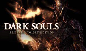 DARK SOULS Prepare To Die Edition iOS/APK Full Version Free Download