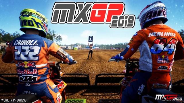 MXGP 2019 iOS/APK Version Full Game Free Download