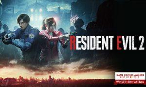 Resident Evil 2 Remake APK Full Version Free Download