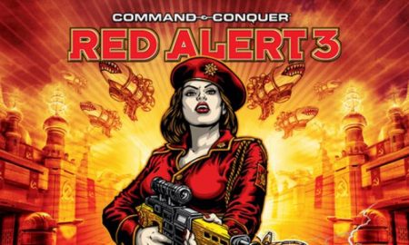 Command & Conquer: Red Alert 3 Full Mobile Game Free Download