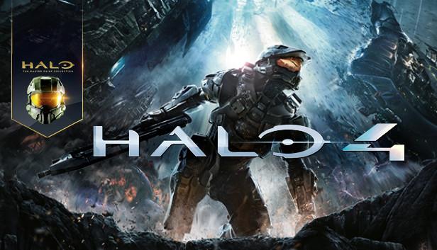 Halo 4 iOS/APK Version Full Game Free Download