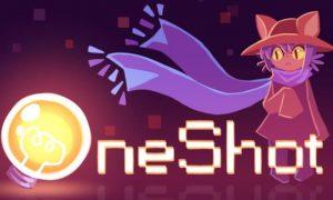 OneShot iOS Version Full Game Free Download
