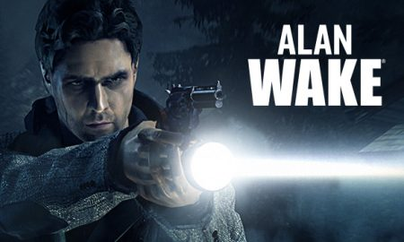 Alan Wake iOS/APK Version Full Game Free Download