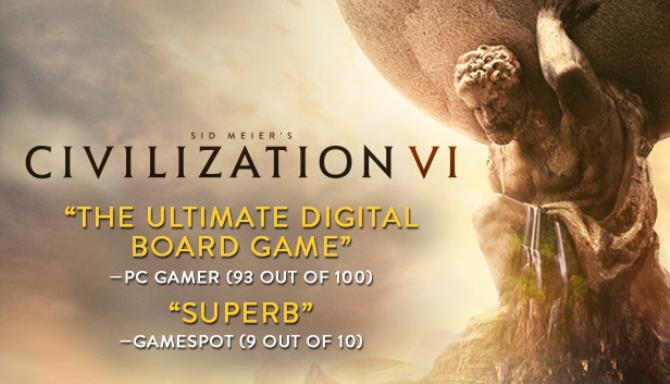 Sid Meier's Civilization VI Full Mobile Game Free Download