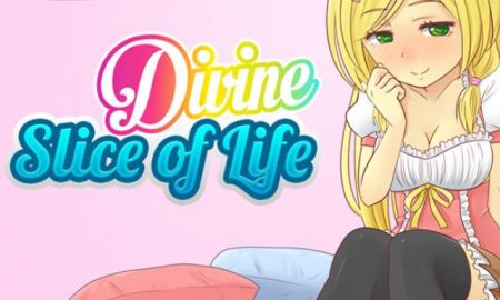 Divine Slice of Life Apk Full Mobile Version Free Download