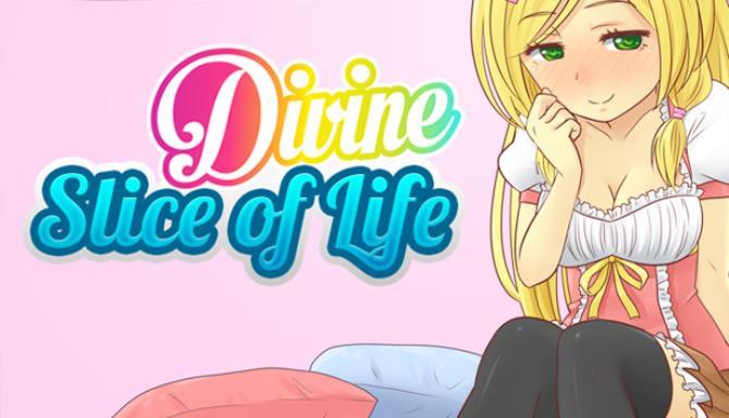 Divine Slice of Life Apk Full Mobile Version Free Download