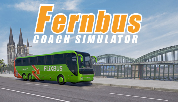 Fernbus Simulator APK Full Version Free Download