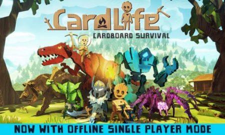 Cardlife: Creative Survival iOS/APK Full Version Free Download