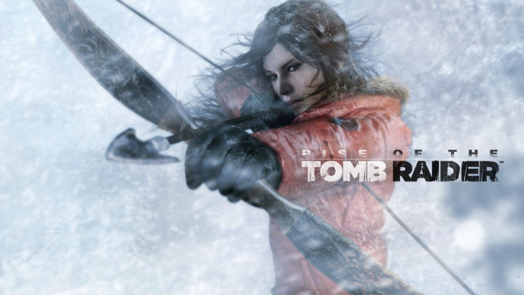 Rise of the Tomb Raider iOS Latest Version Free Download