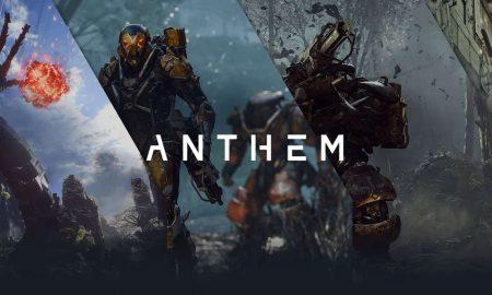 Anthem PC Version Game Free Download
