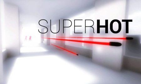 SUPERHOT PC Full Version Free Download