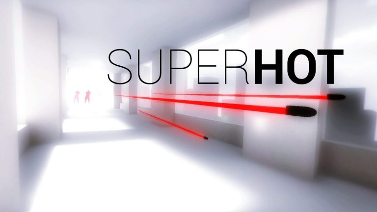 SUPERHOT PC Full Version Free Download