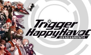 Danganronpa: Trigger Happy Havoc iOS Latest Version Free Download