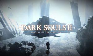 Dark Souls 2 Scholar of the First Sin iOS/APK Full Version Free Download