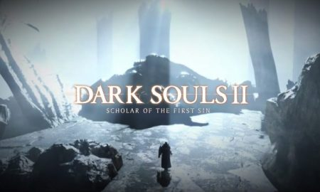Dark Souls 2 Scholar of the First Sin iOS/APK Full Version Free Download