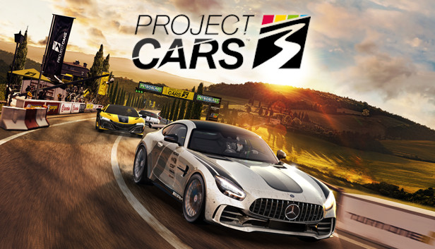 Project Cars iOS Latest Version Free Download