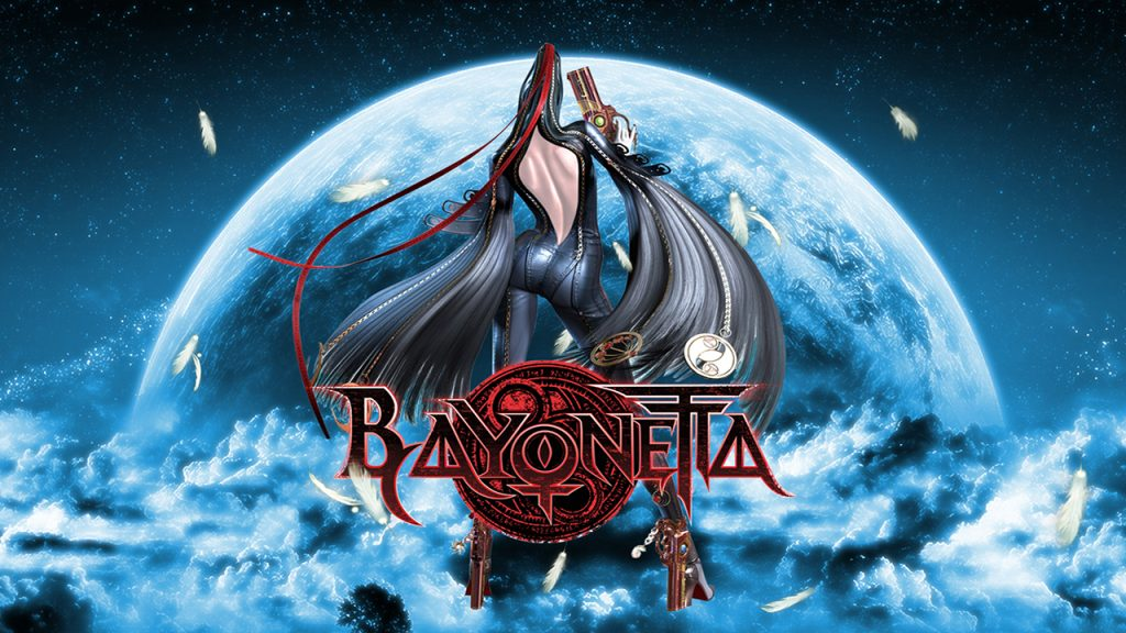Bayonetta iOS/APK Version Full Game Free Download