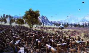 Ultimate Epic Battle Simulator Android/iOS Mobile Version Full Game Free Download
