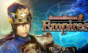 Dynasty Warriors 8 Empires Latest Version Free Download