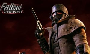 Fallout New Vegas iOS/APK Version Full Game Free Download