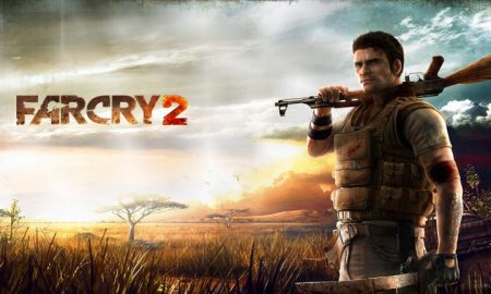 Far Cry 2 PC Full Version Free Download