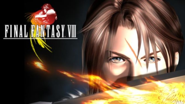 Final Fantasy VIII Apk Full Mobile Version Free Download