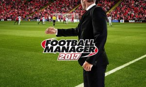 Football Manager 2017 iOS/APK Version Full Game Free Download