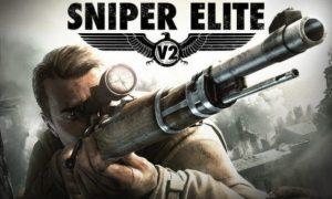 Sniper Elite V2 iOS Latest Version Free Download