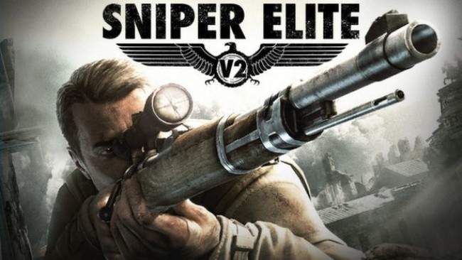 Sniper Elite V2 iOS Latest Version Free Download