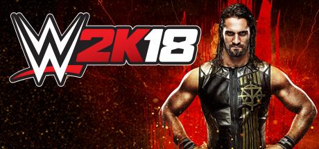 WWE 2K18 PC Latest Version Game Free Download