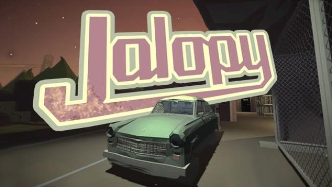 Jalopy v1.09 PC Version Full Game Free Download