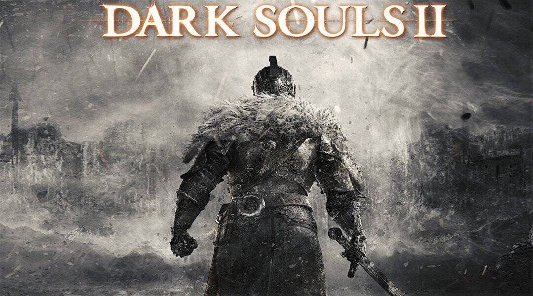 Dark Souls II Full Version PC Game Download