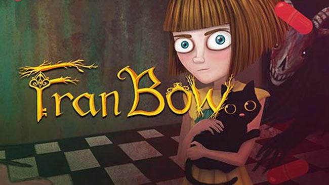 Fran Bow PC Latest Version Game Free Download